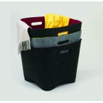 F352 CUBO Large Stackable Storage Basket