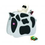 F342 MUUUCA Novelty Cow Storage Basket