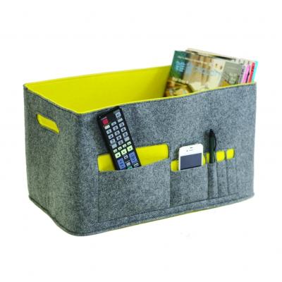 F351 CUBO Storage Compartment Box