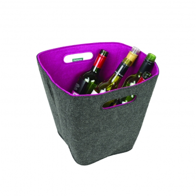 F353 CUBO Medium Stackable Storage Basket