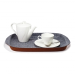 F371 FELTRO Serving Tray