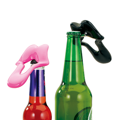 K210 KISS Bottle Opener